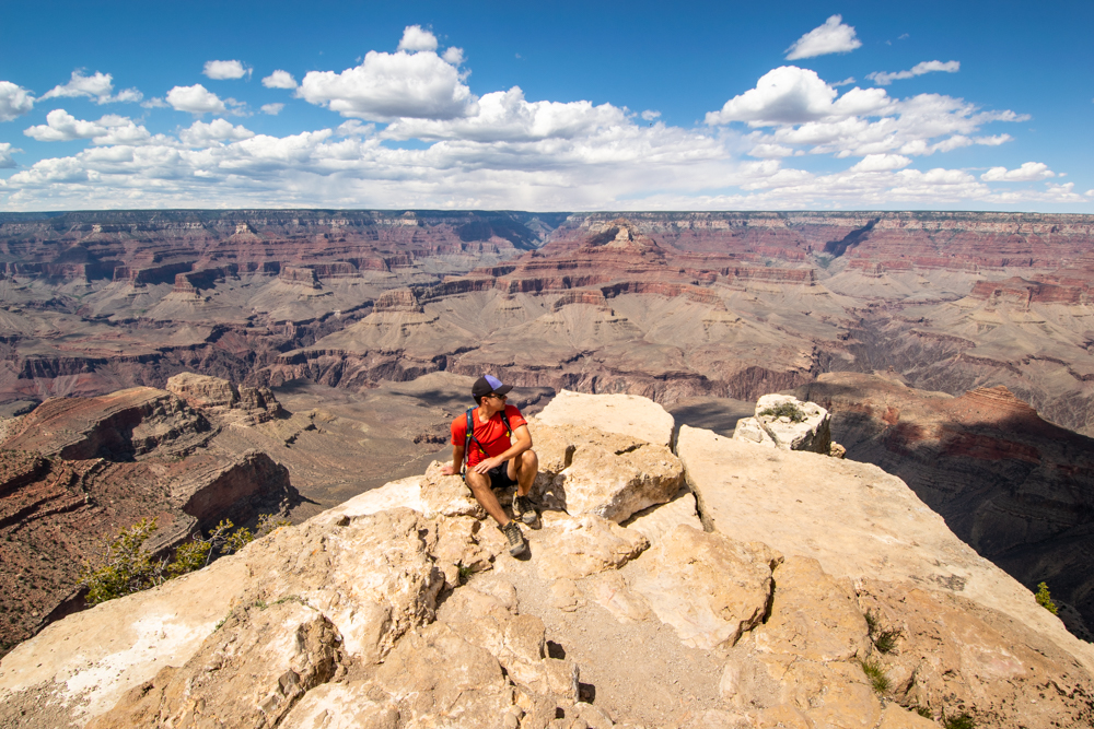 3 Days Trip to Grand Canyon, Arizona